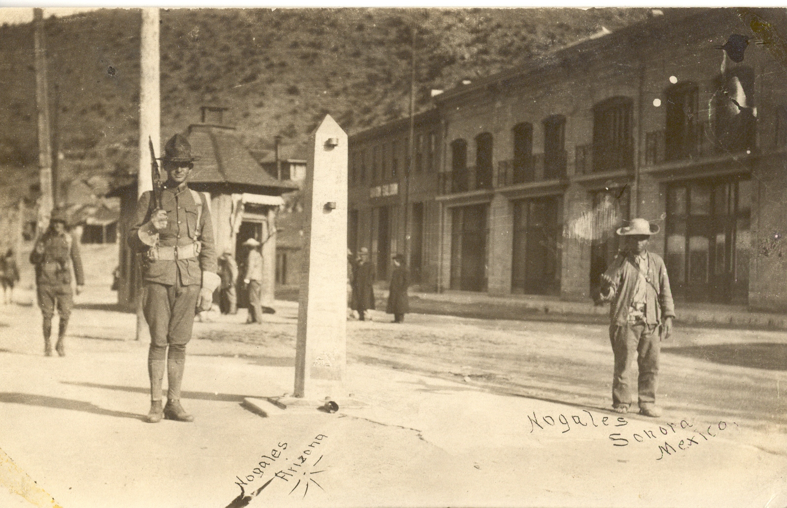 Image result for battle of nogales