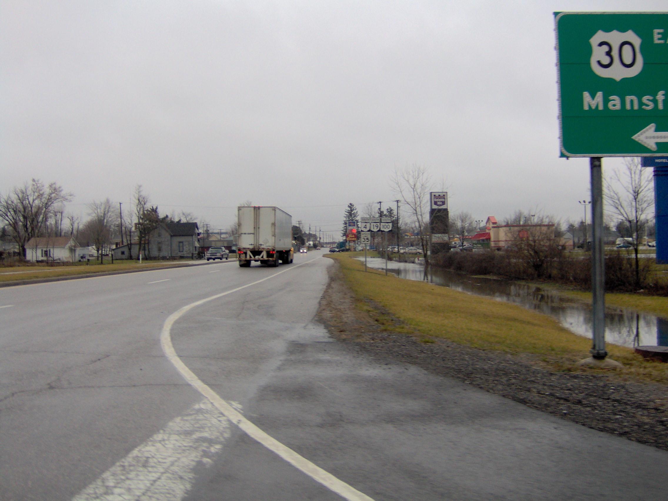 Ohio State Route 4