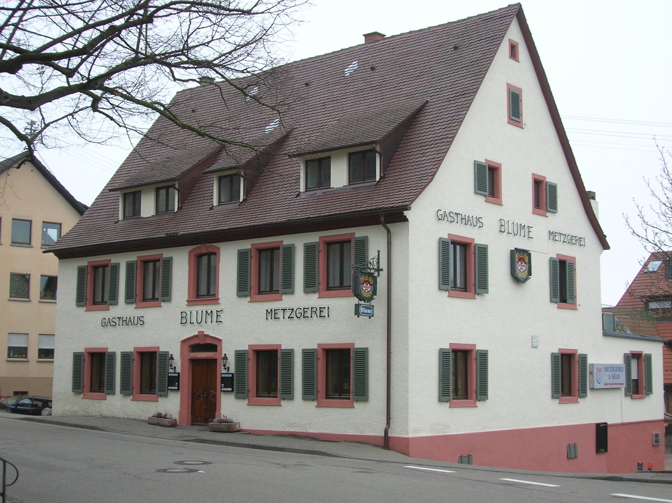 Hotel Blume Freiburg Bewertung