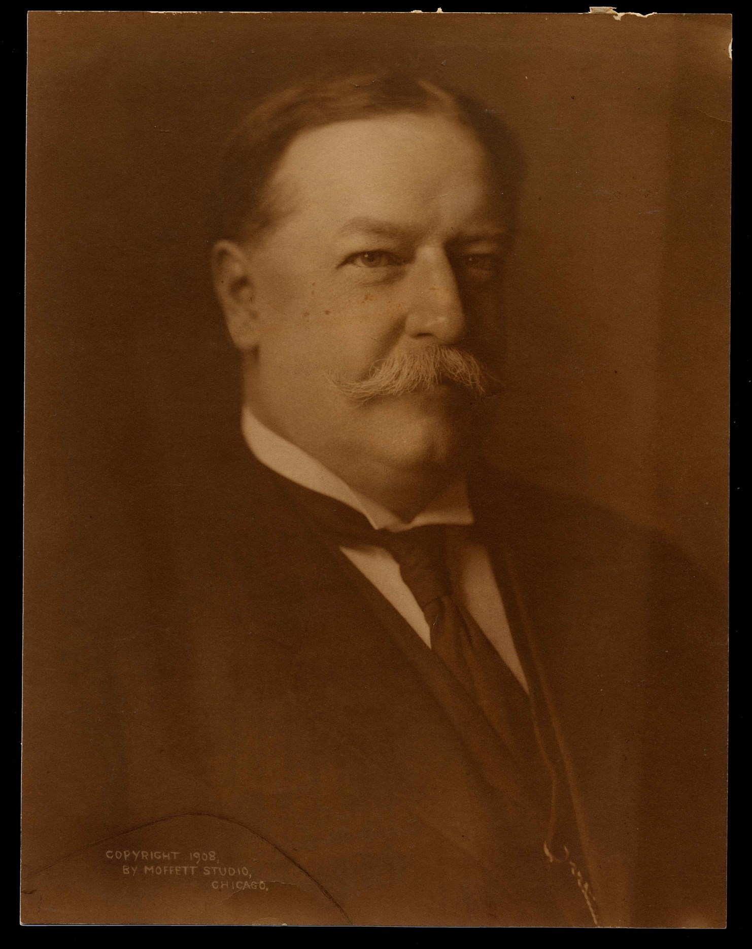 essay on william howard taft William howard taft and the question of this paper focuses on the role of william h taft in the william howard taft papers 8:463 [microfilm] 2.