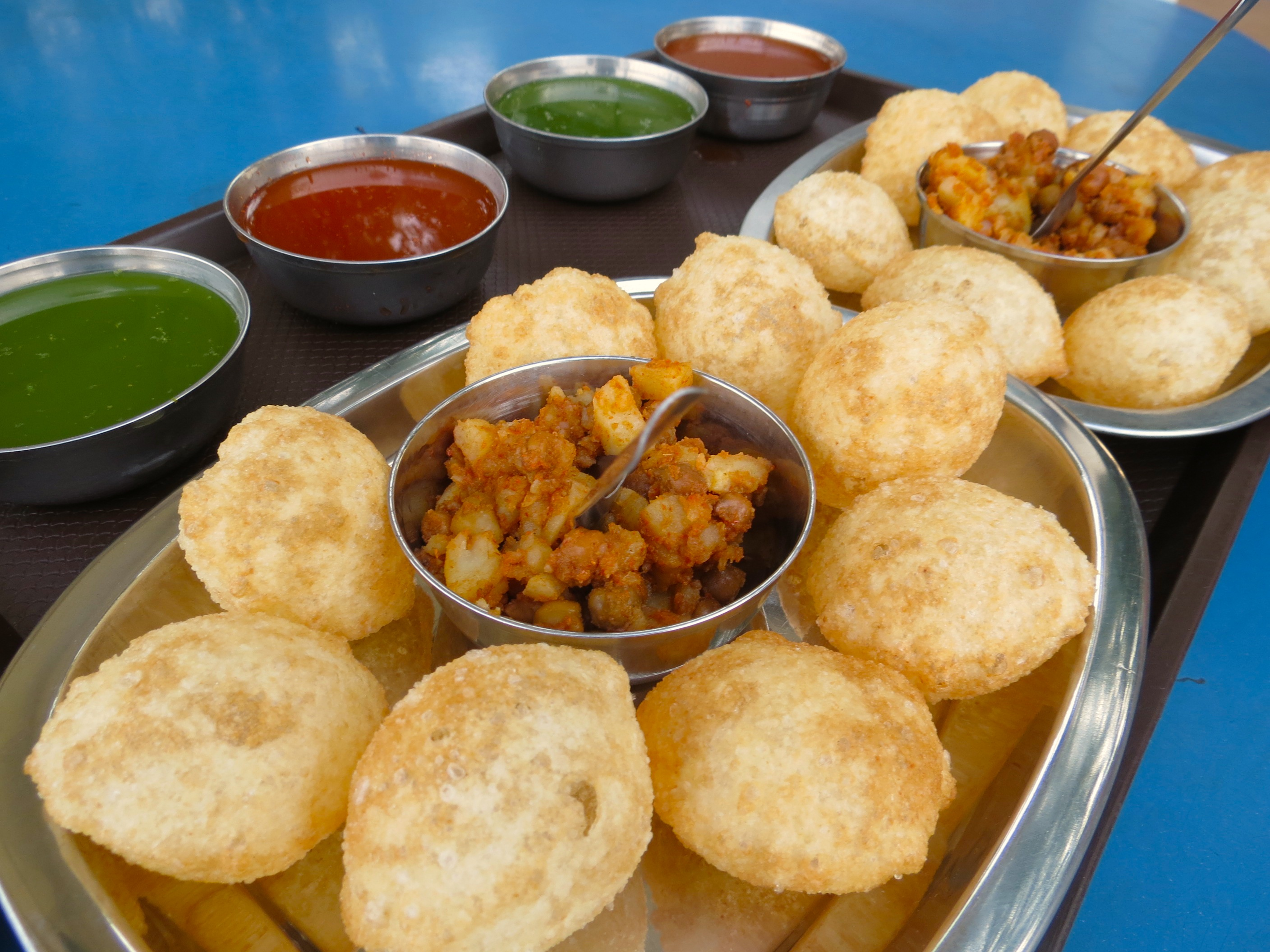 Best Indian Foods In Miramesa