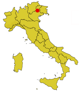 List of national parks of Italy