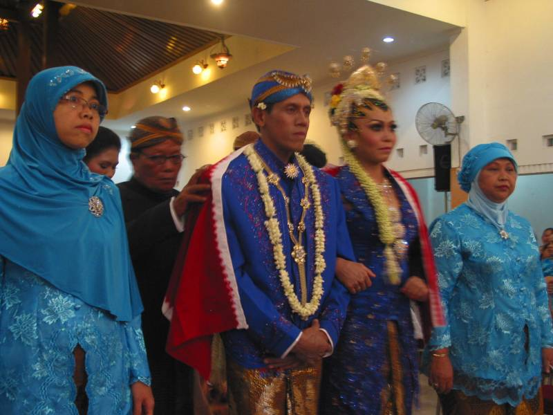 Description pernikahan jawa-javanese wedding 2011 bennylin 20