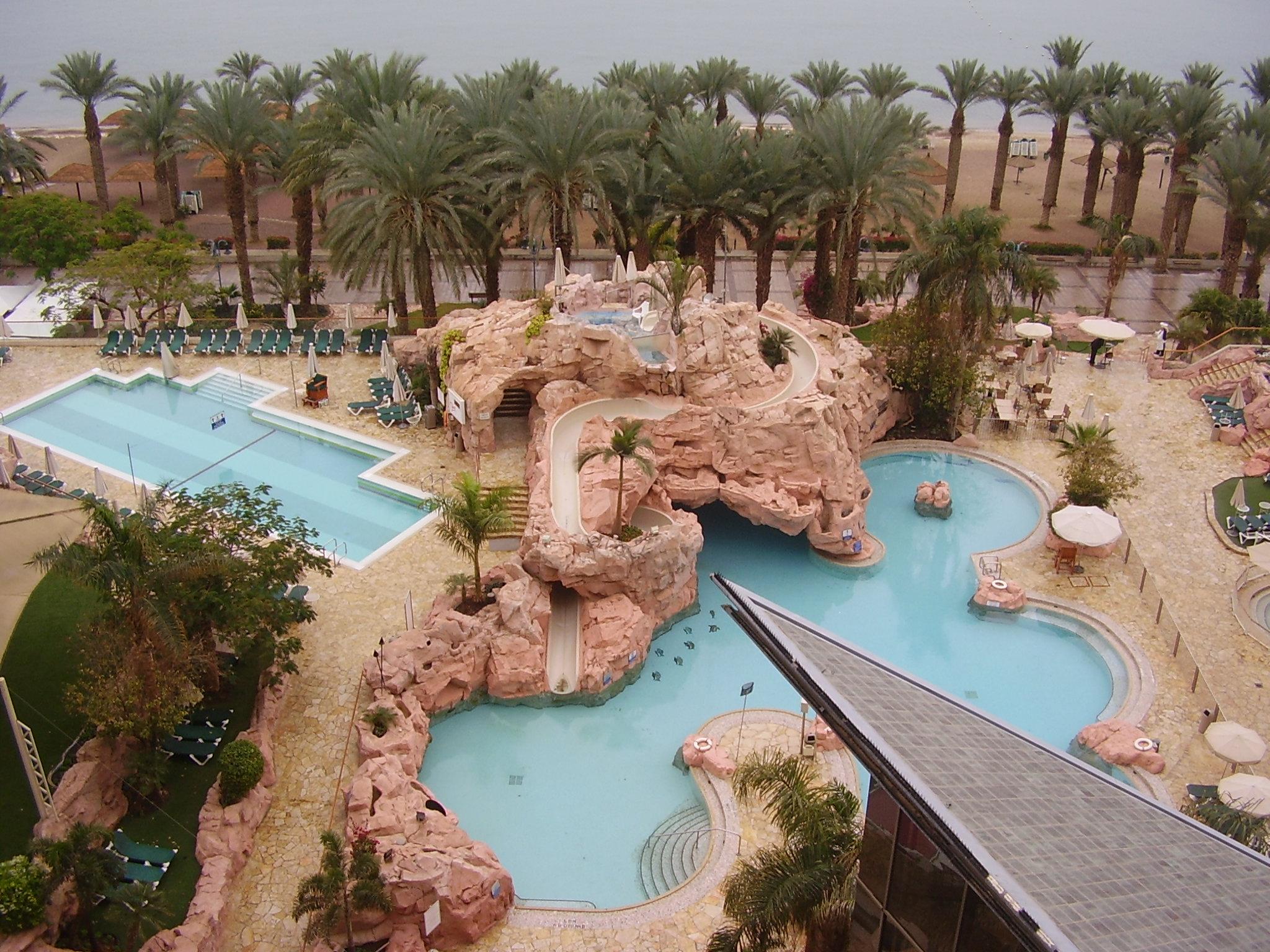 File Pikiwiki Israel 18730 Dan Hotel In Eilat Jpg