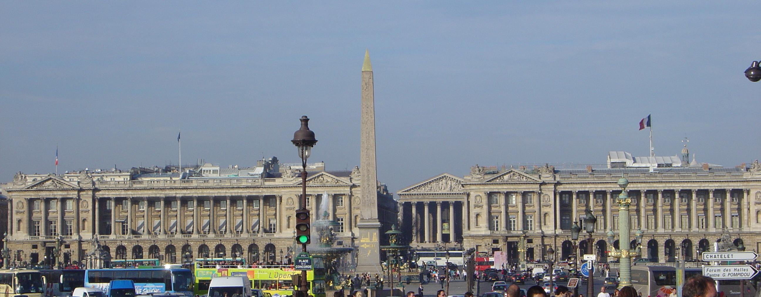 place de la concorde wikiwand. Black Bedroom Furniture Sets. Home Design Ideas