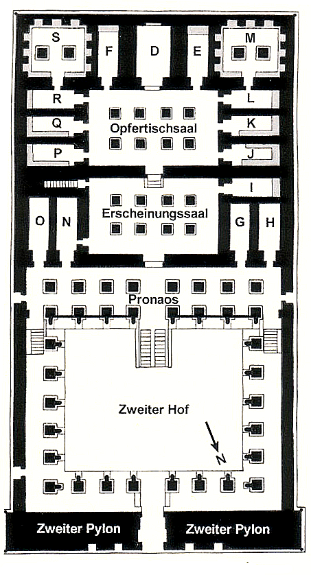 File:Plan Abydos Temple Ramses II Functions.png ...