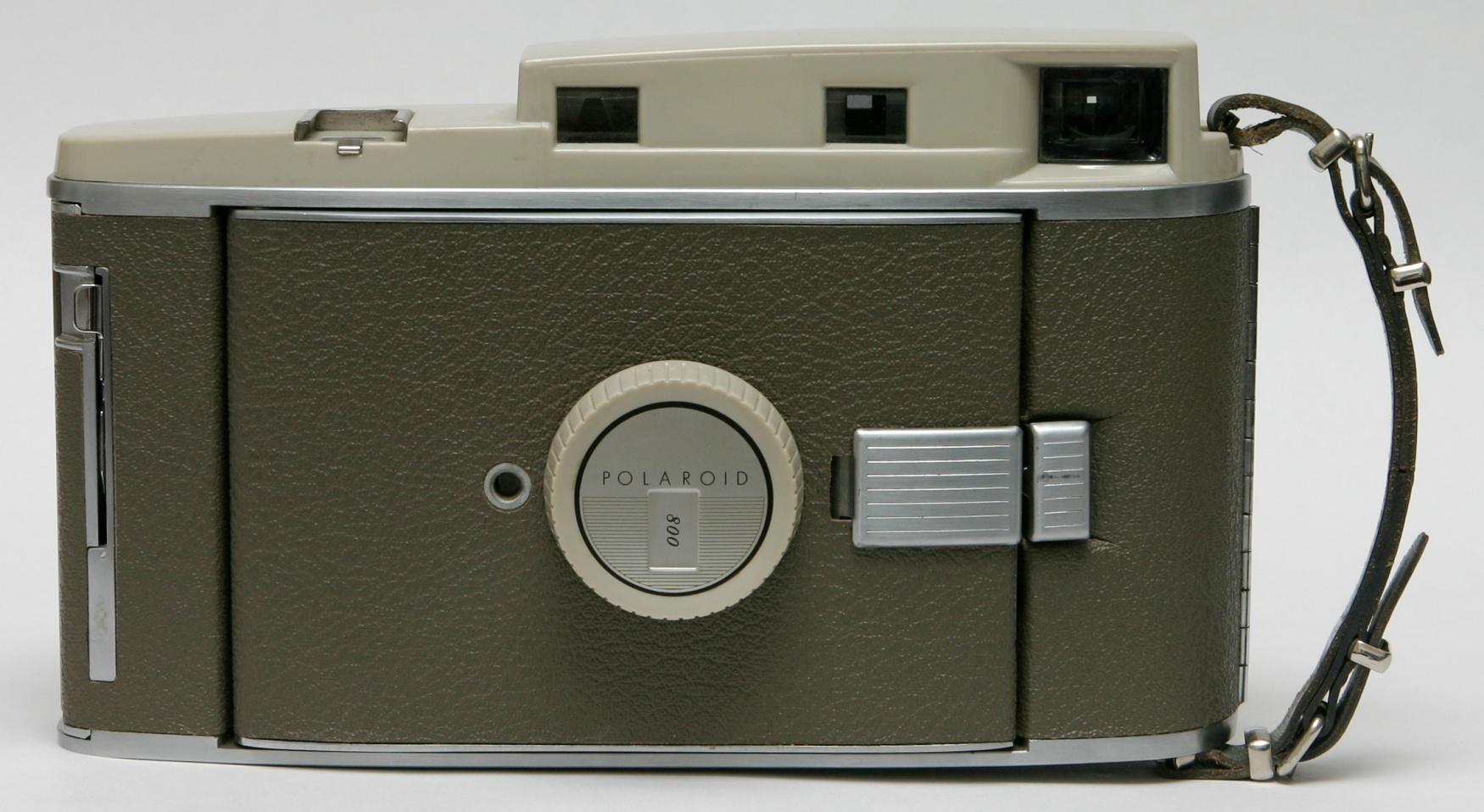 swinger value Polaroid camera