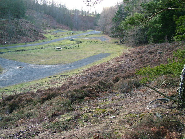 Pow Hill Country Park - geograph.org.uk - 712888