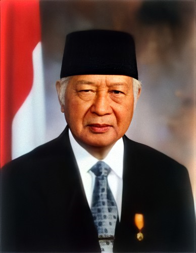 Image result for Suharto""