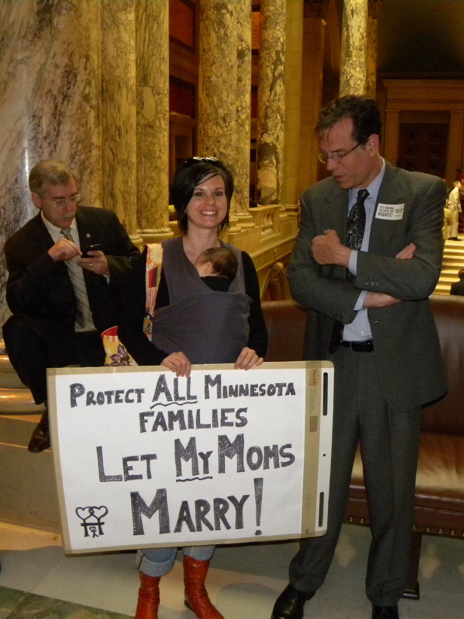 Amendment banning same sex marriage