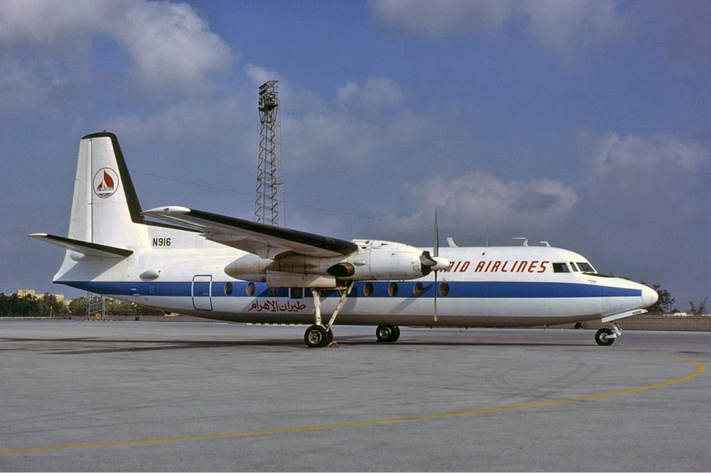 file pyramid airlines fairchild f 27 groves jpg wikimedia commons