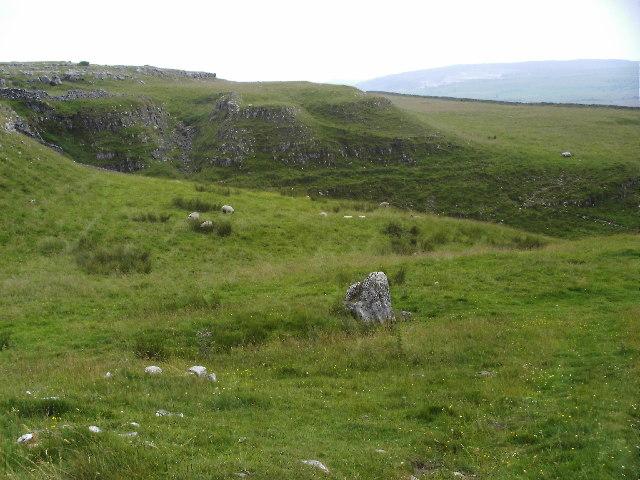 Ribble Way - geograph.org.uk - 30363