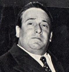Billi, Riccardo (1906-1982)