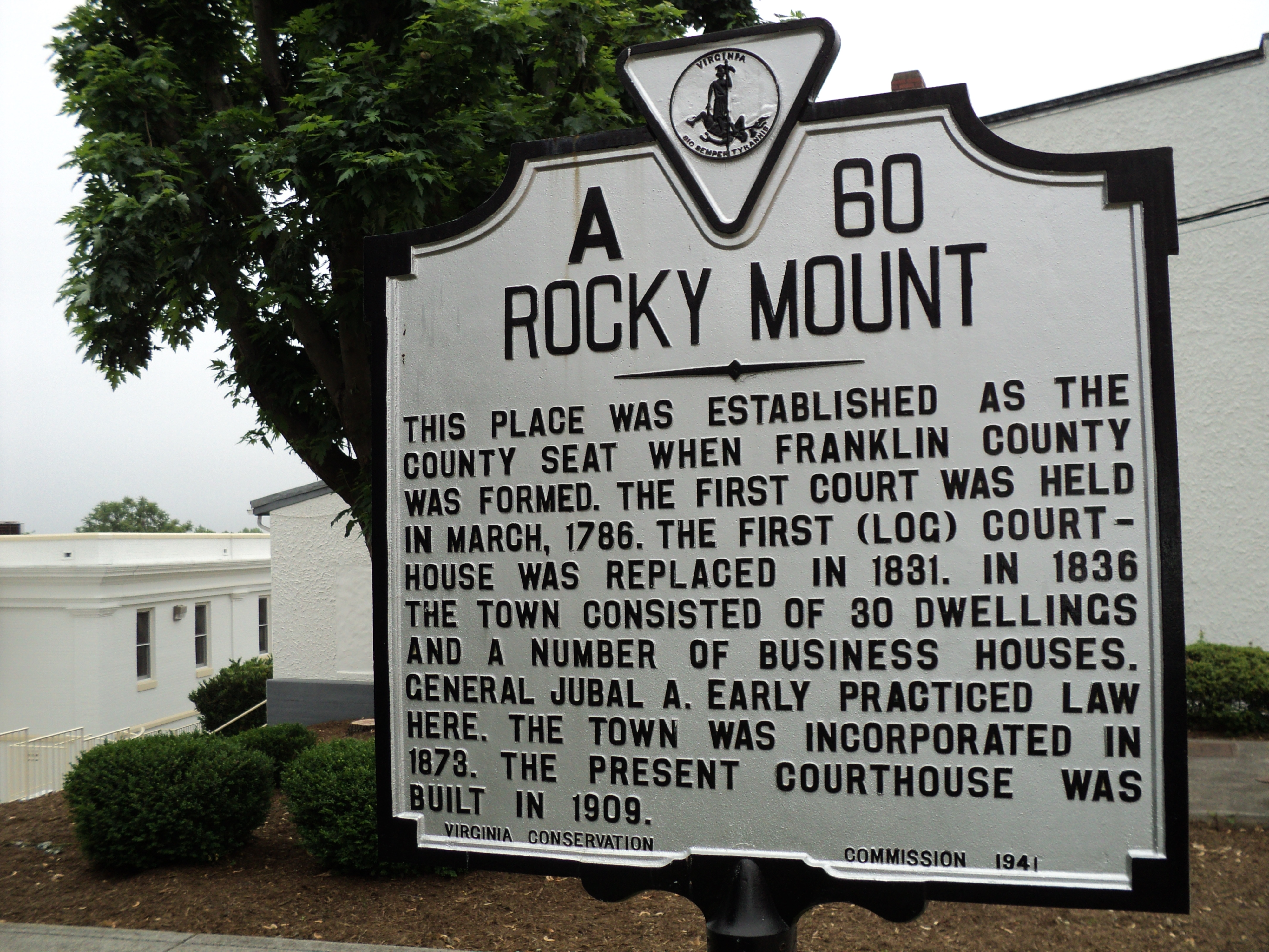 rocky mount dating site Rocky mount was the site of one of the first cotton mills in north carolina, rocky mountain mills, which is where the city's name is derived from the city has a.