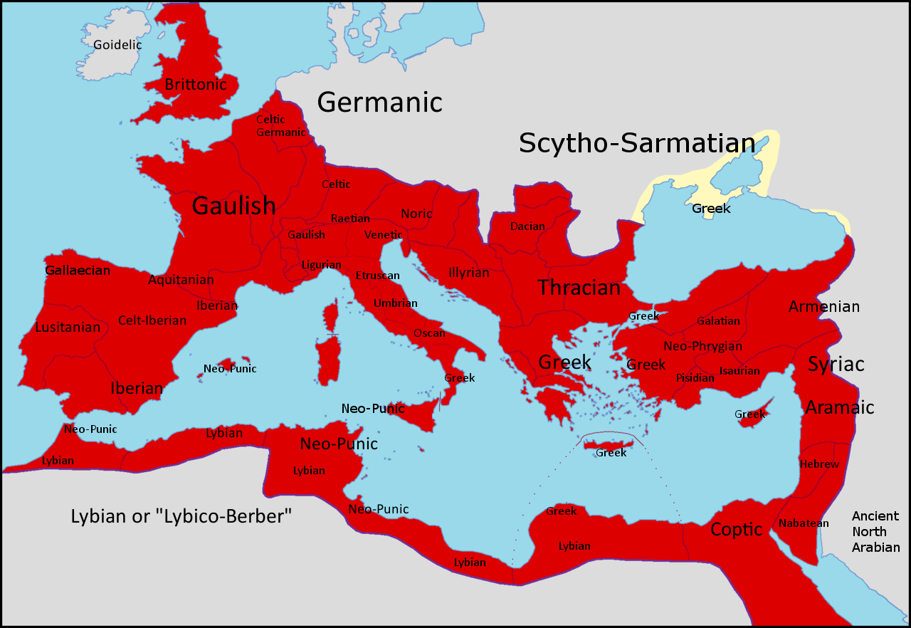 how did the roman empire propagated Discussion/question how much did christianity contribute to the fall of the roman it depends on what you mean by the roman empire propagated by priests.