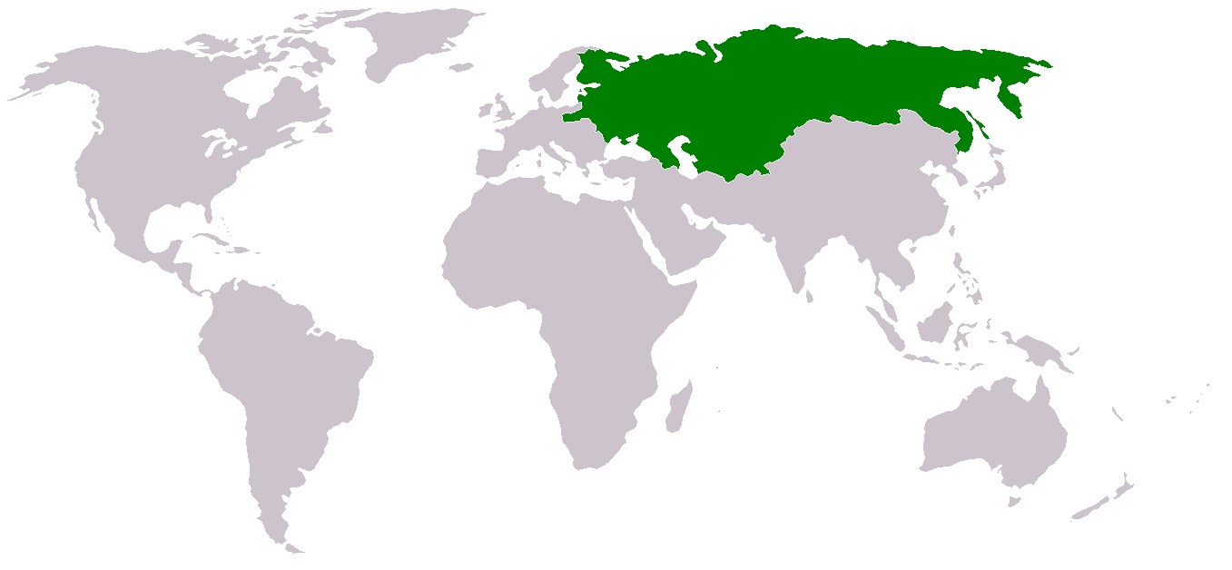 Map World Russia World Map Russia Map World Russia