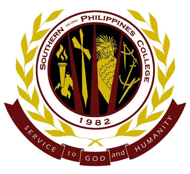 Southern de Oro Philippines College - Wikipedia