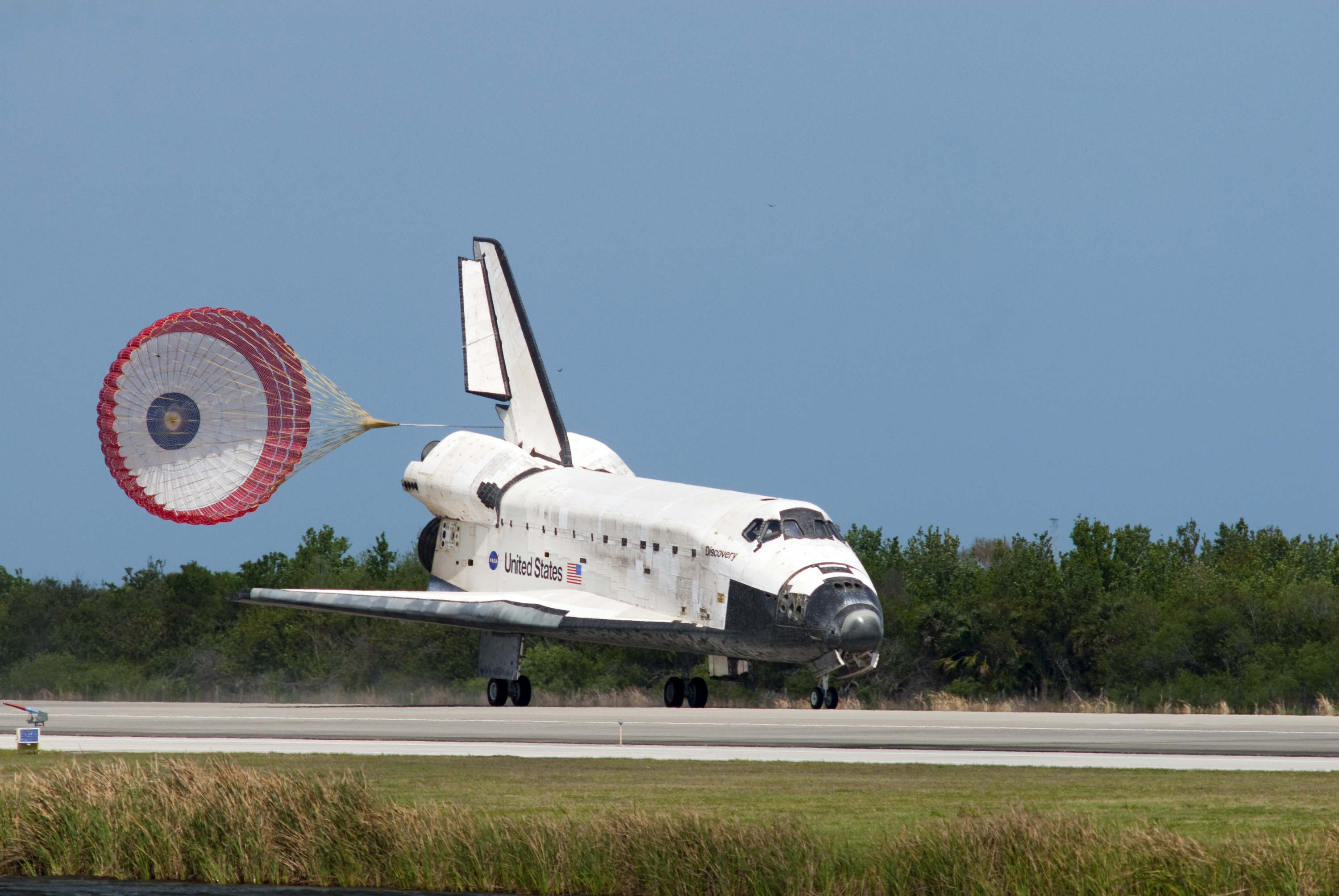 space shuttle return - photo #22
