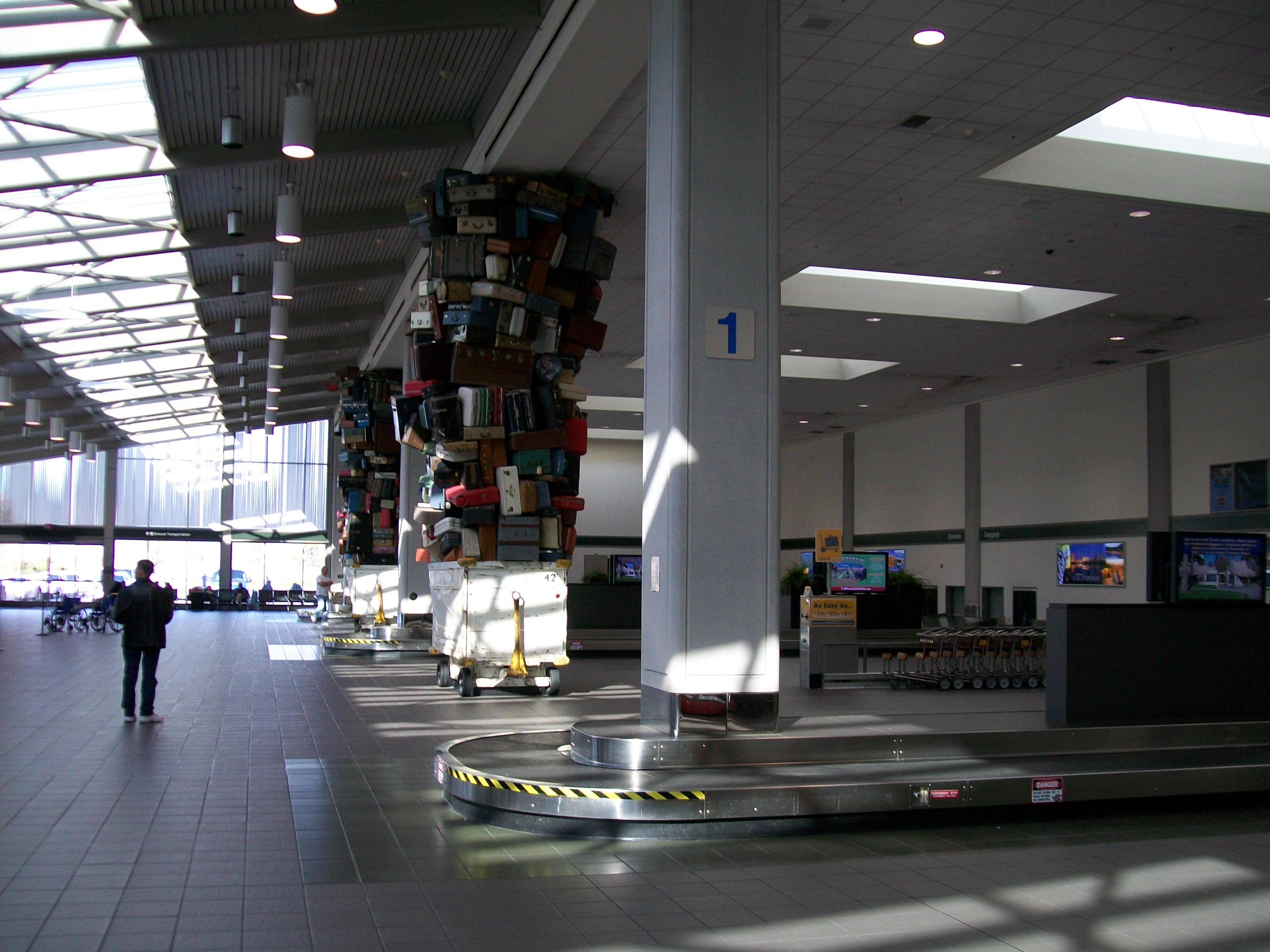 Car Rental Burbank Airport That Takes Debit Cards