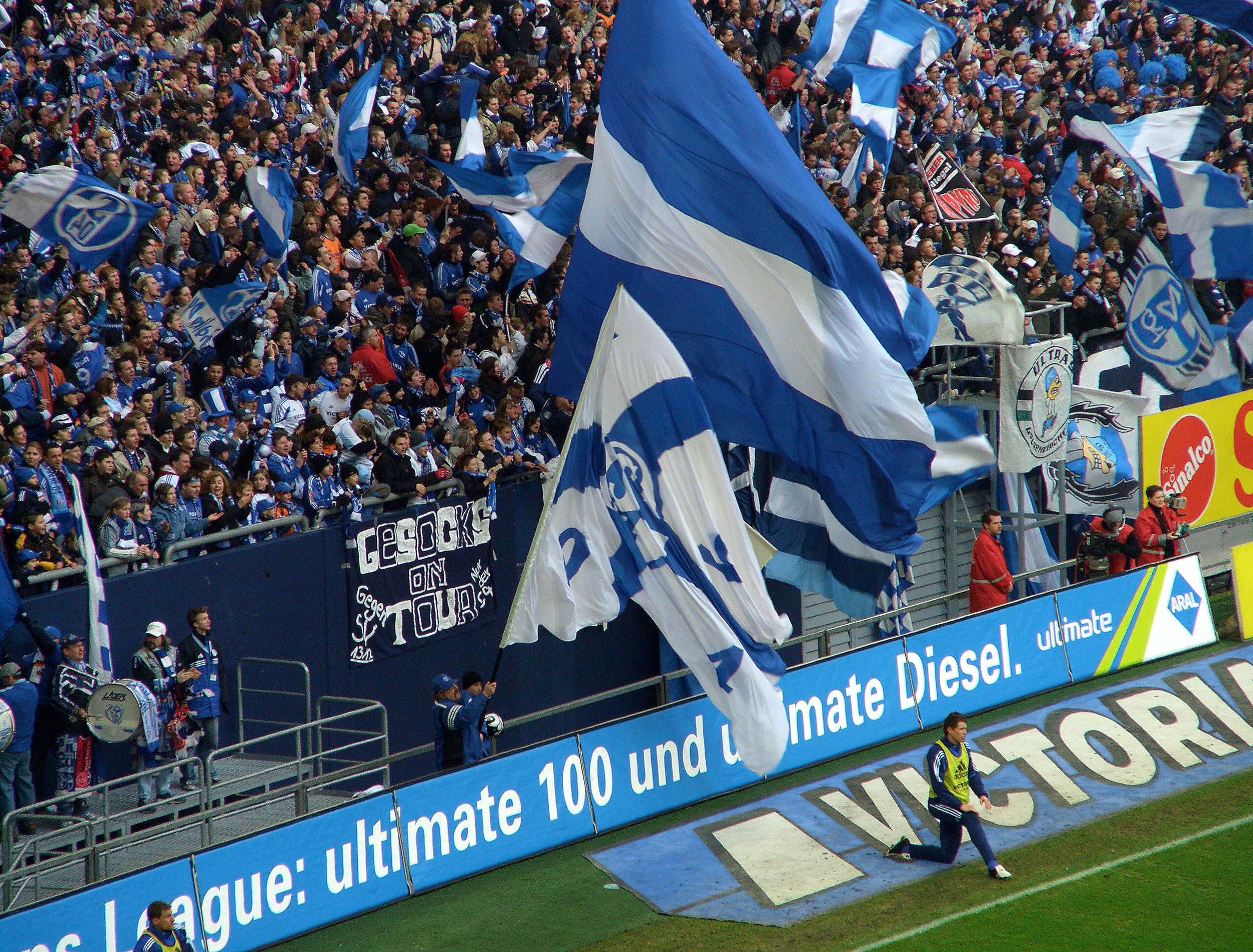 Europaliga Schalke