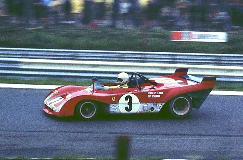 Ferrari 312pb Wikipedia