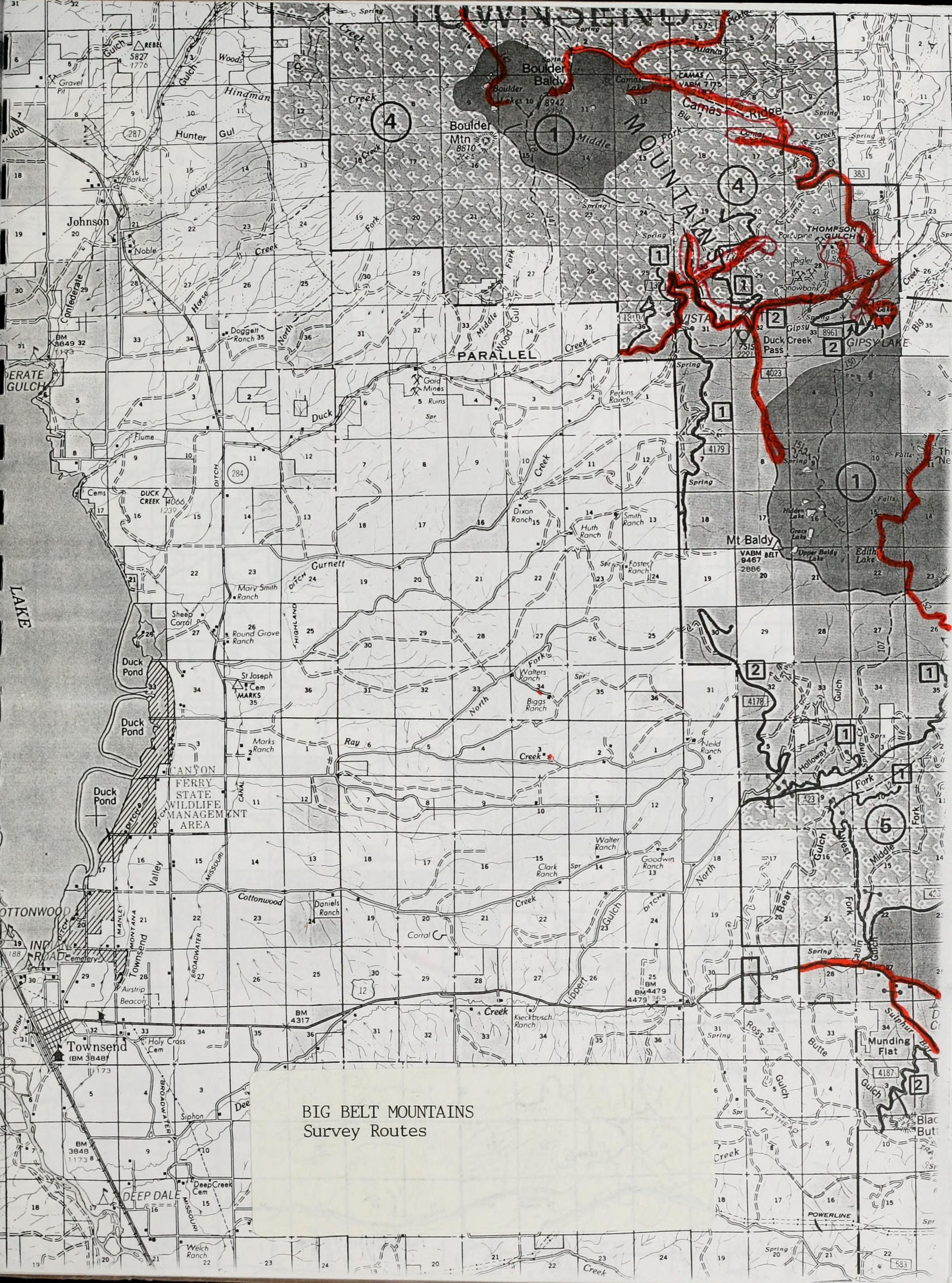 File:Sensitive plant surveys in the Big Belt and Elkhorn Mountains ...