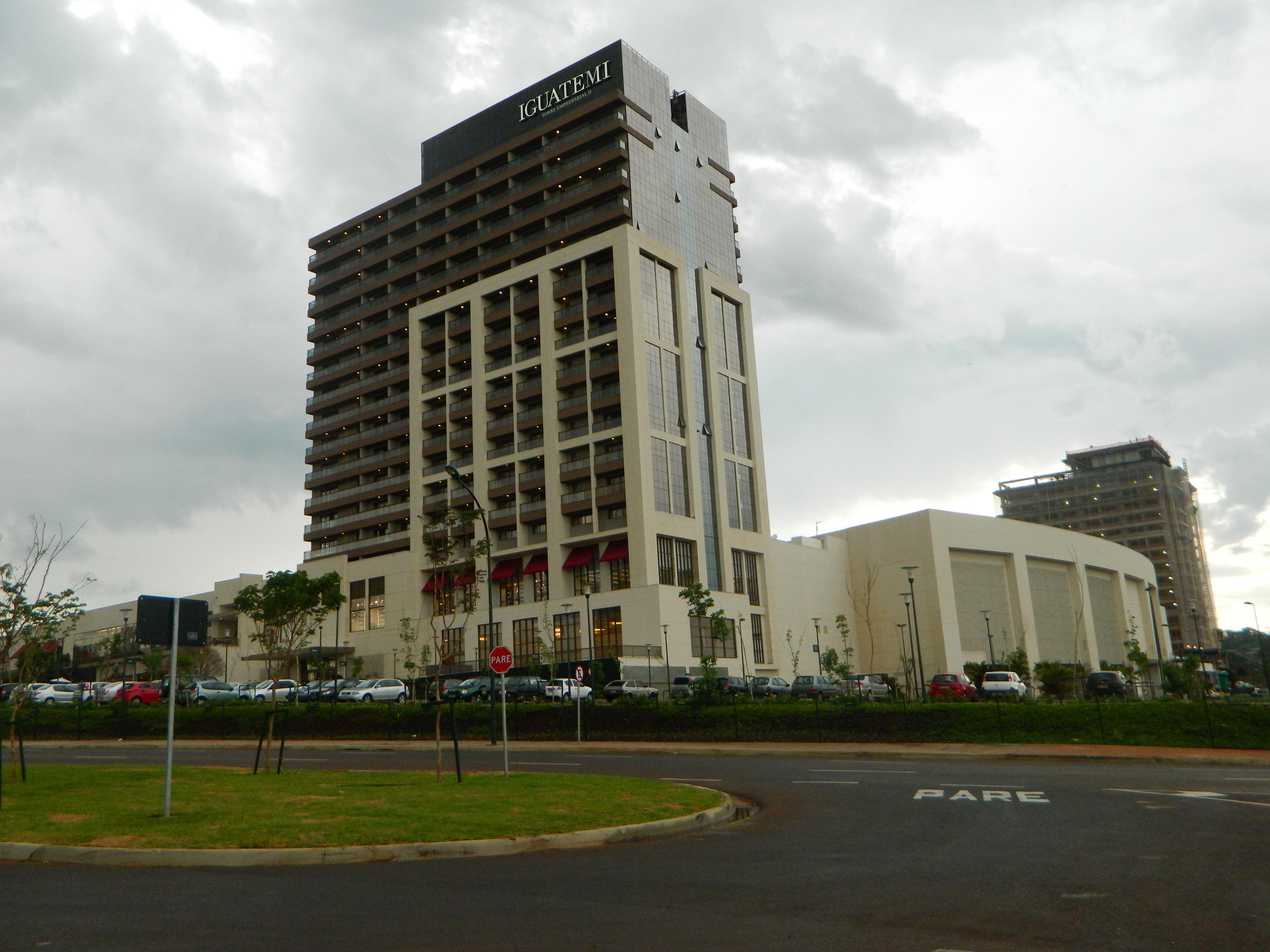 0fcf9372b7 Ficheiro:Shopping Iguatemi Ribeirão Preto.JPG – Wikipédia, a ...