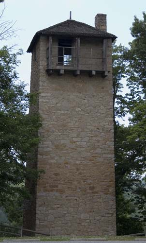 Shot Tower, Max Meadows Shottower wytheco.jpg