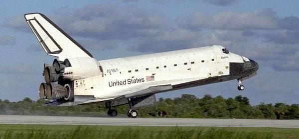 us space shuttle atlantis - photo #13