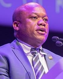 Sihle Zikalala 8th Premier of KwaZulu-Natal