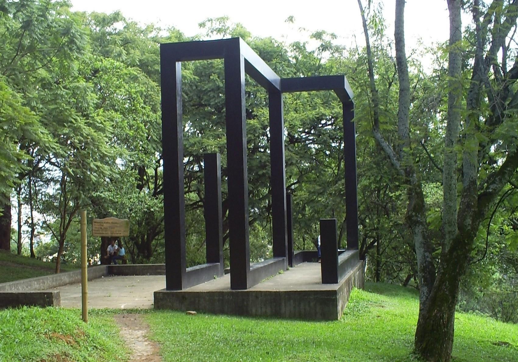 Sculpture Park Nutibara