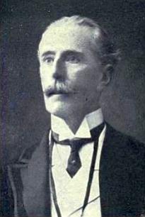 George Buchanan (diplomat) British diplomat
