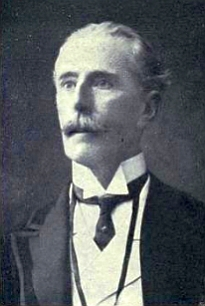 George Buchanan (diplomat)