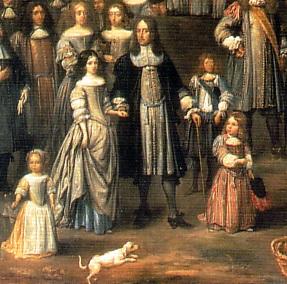 Henry Tichborne, 3rd Baronet