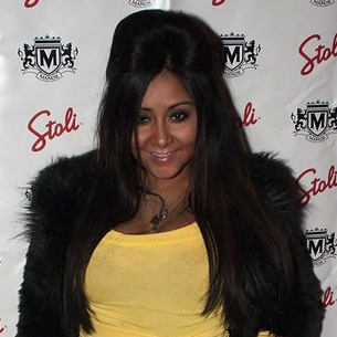 Snooki in Chicago crop