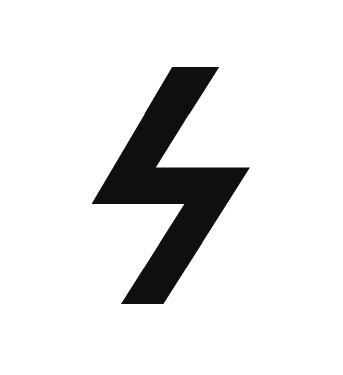 Oblique Sig Rune as used in Nazi occultism