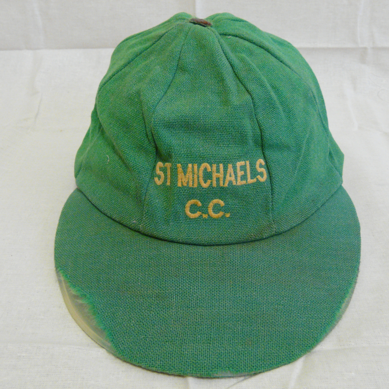 File St. Michaels Green Cap.JPG - Wikimedia Commons 82f18e2a5ba