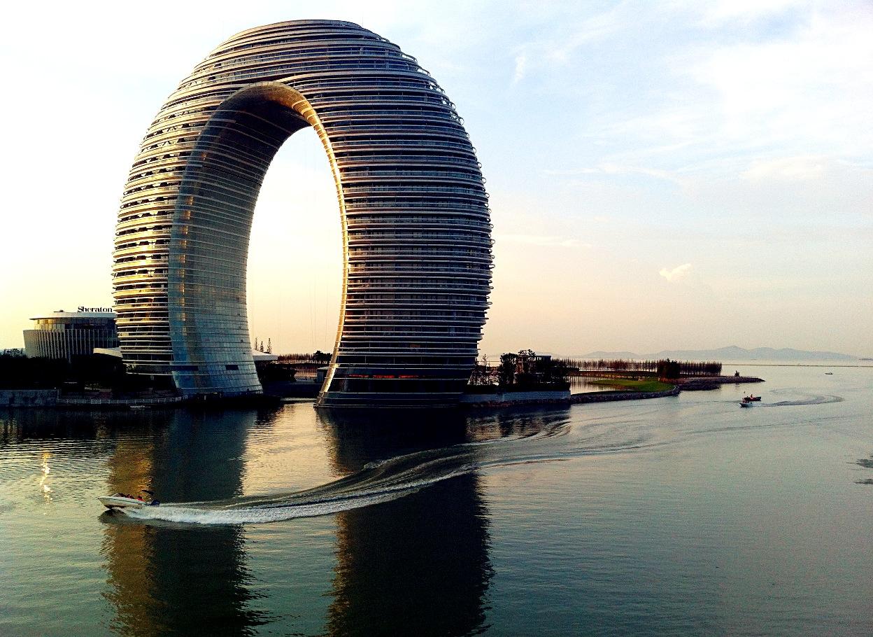 Sheraton Huzhou Hot Spring Resort Wikipedia - Spring wikipedia