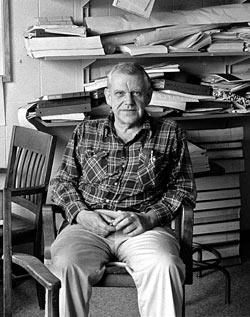 Henry Stommel American oceanographer