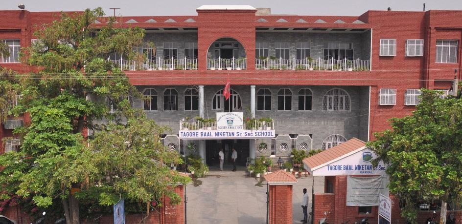 image of Tagore Baal Niketan Sr. Sec. School, Karnal