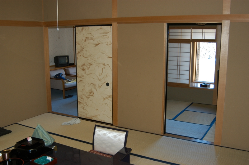 Tatami wikipedia - Japanse stijl kamer ...