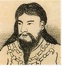 開化天皇's relation image