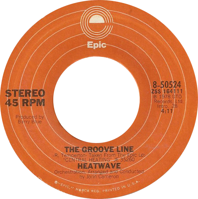 The Grooveline (1978) - YouTube