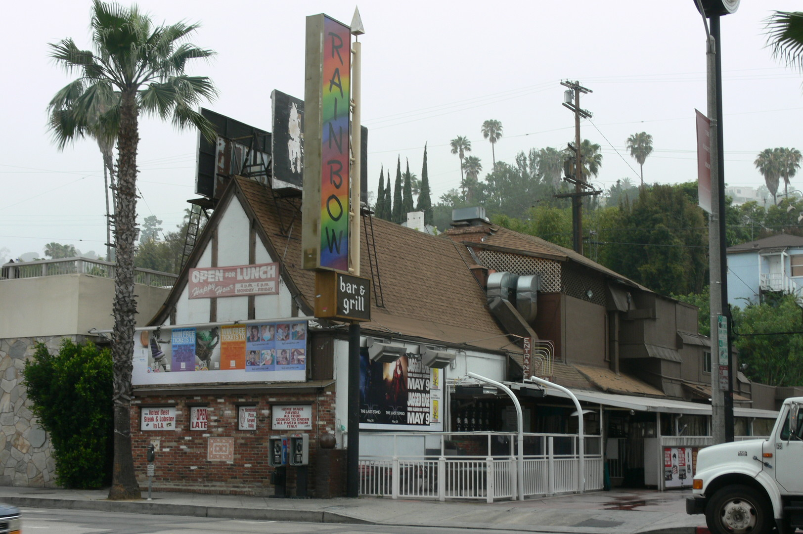 rainbow bar and grill wikipedia