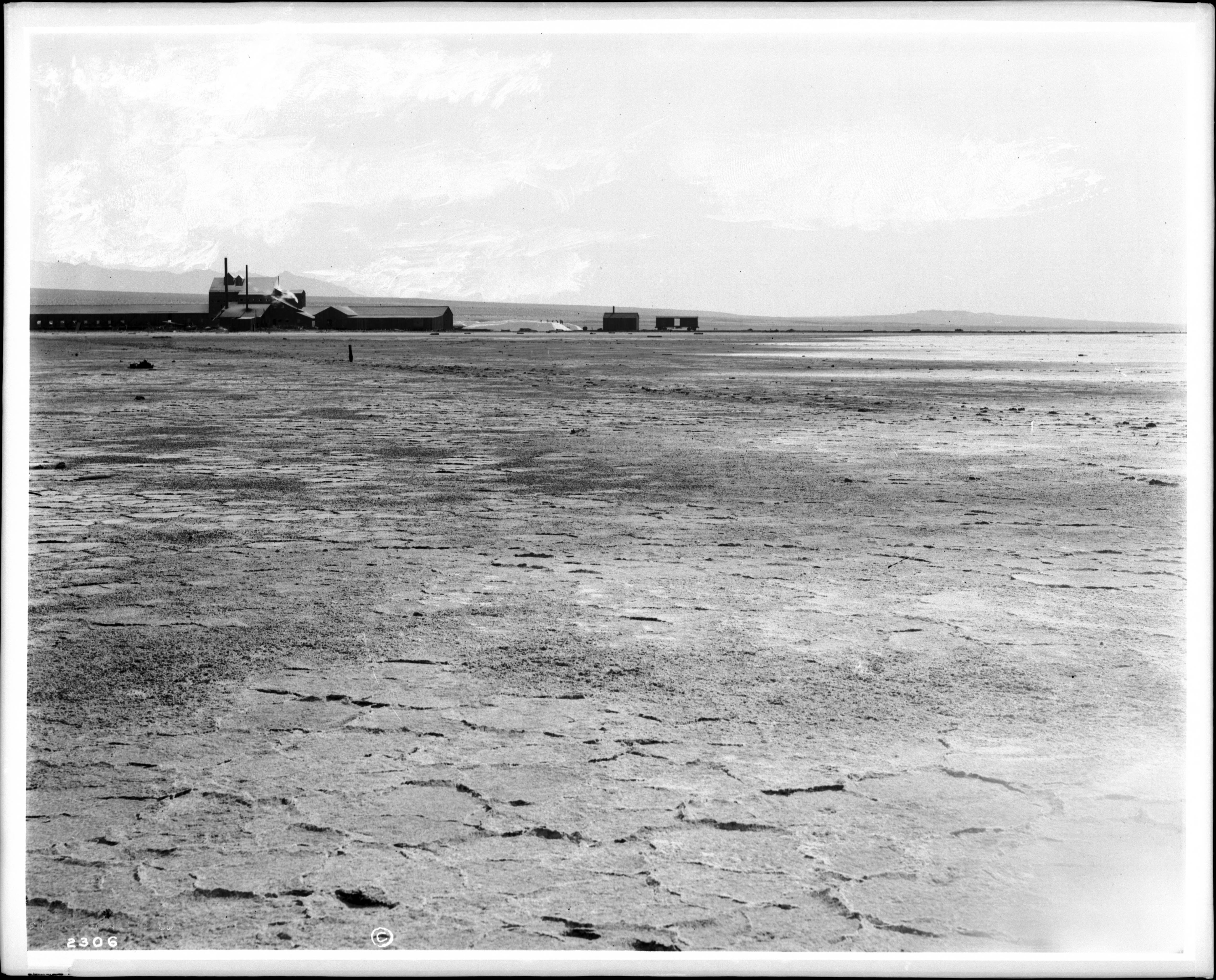 File:The Salt Works on the Salton Sea, Colorado Desert, east of Palm
