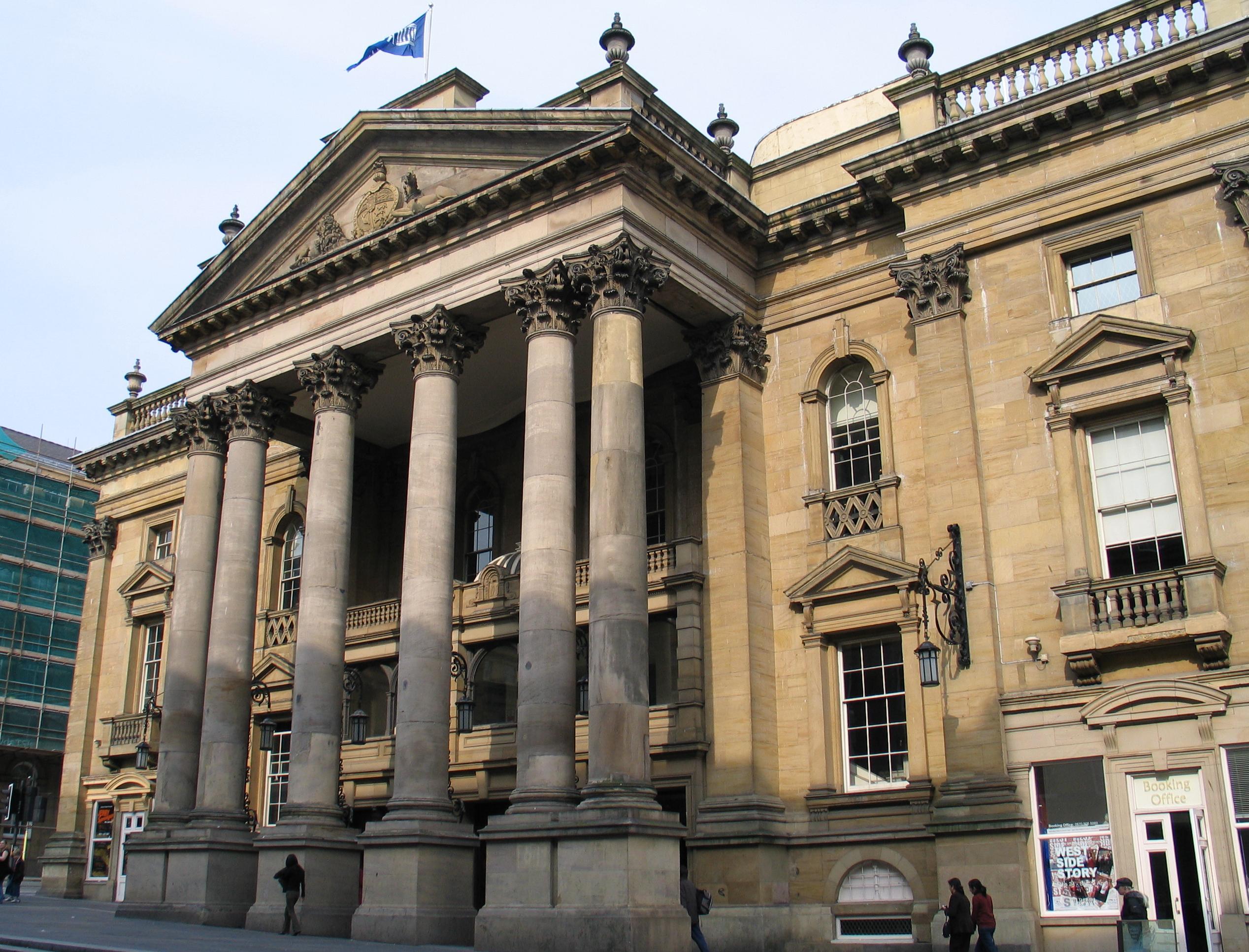 Newcastle upon Tyne Familypedia