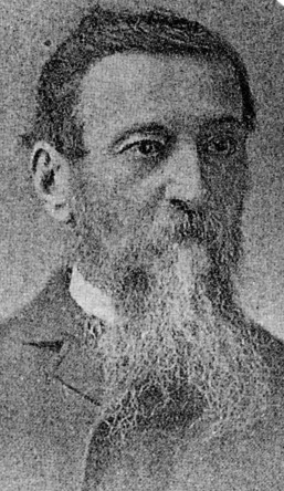 Thomas Clarke Luby