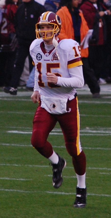 todd collins  quarterback