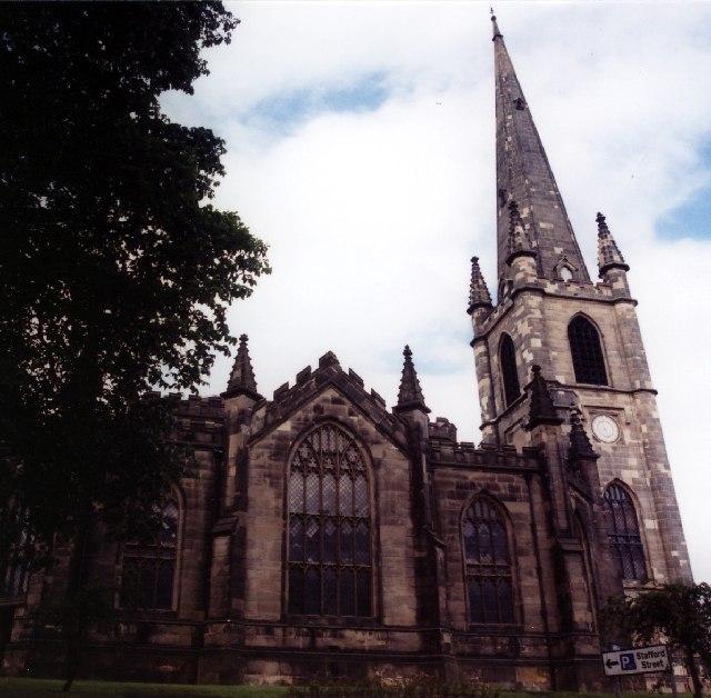 Top Church. - geograph.org.uk - 27946.jpg
