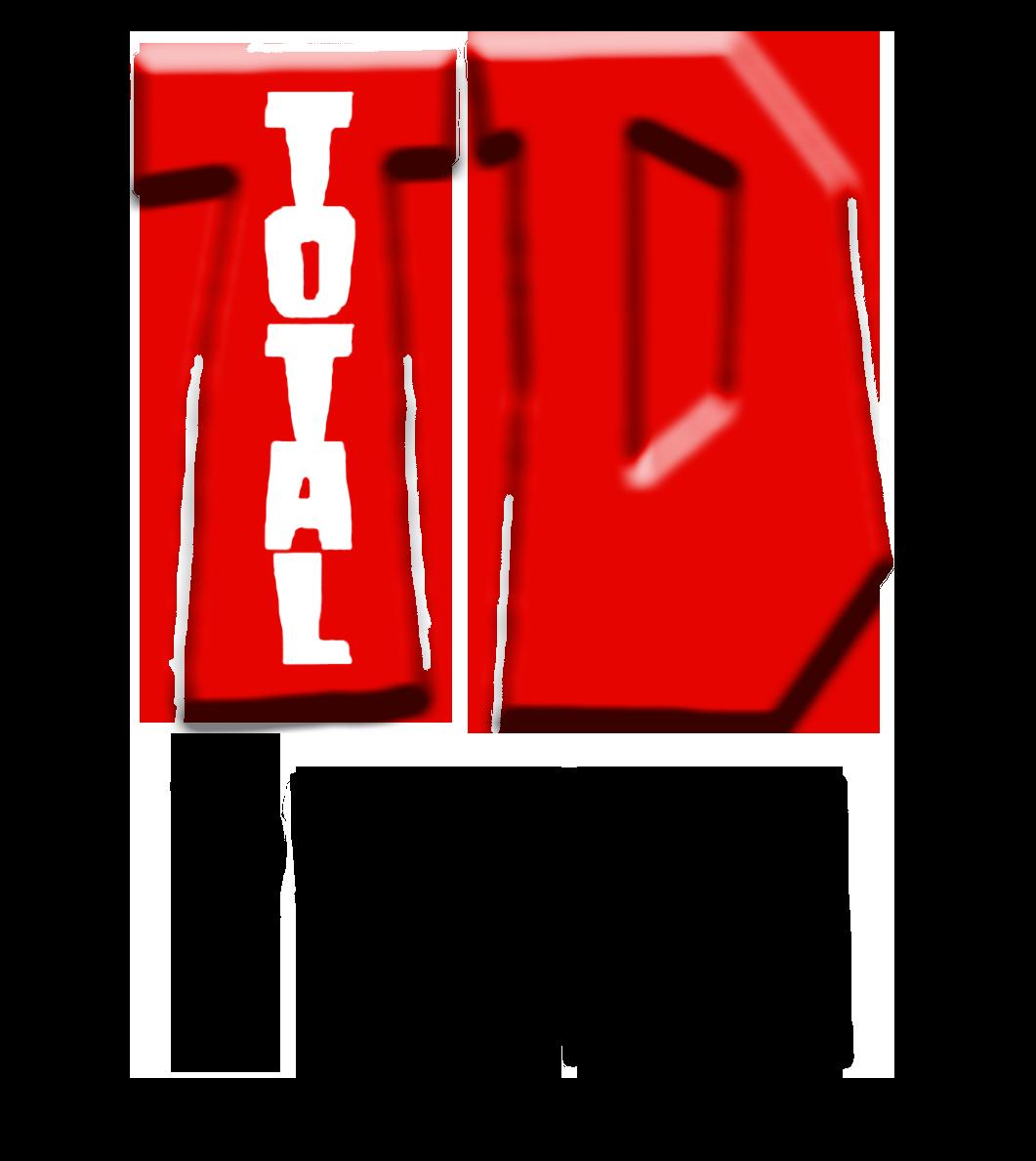 Total Drama - Wikipedia